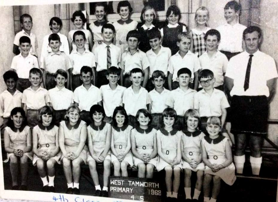tamworth primary schools in south - photo#21