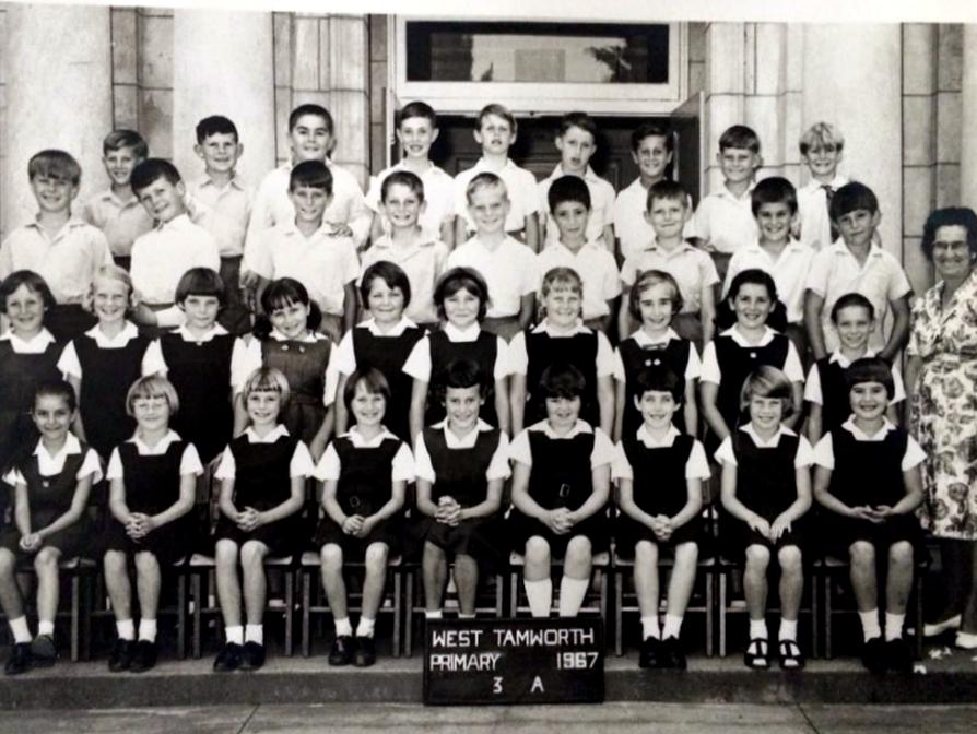 tamworth primary schools in south - photo#4
